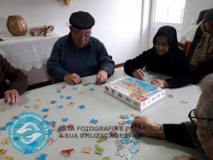 Dia mundial do puzzell 2